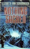 Nothing Sacred by Elizabeth Ann Scarborough