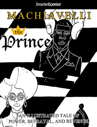 The Prince from SmarterComics