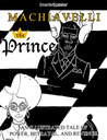 The Prince from SmarterComics by Niccolò Machiavelli