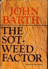 The Sot-Weed Factor by John Barth