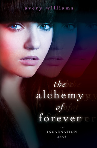 Book Review: The Alchemy of Forever