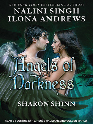 Angels of Darkness by Ilona Andrews