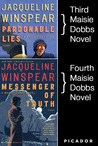 Maisie Dobbs Bundle #1, Pardonable Lies and Messenger of Truth: Books 3 and 4 in the New York Times Bestselling Series