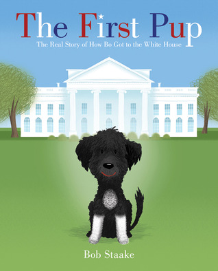 The First Pup by Bob Staake