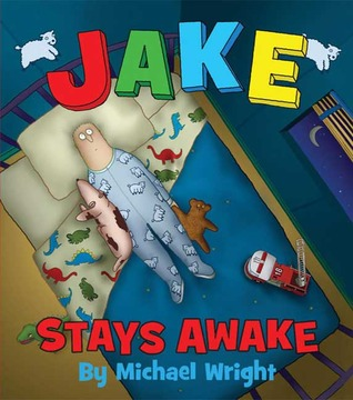 Jake Stays Awake