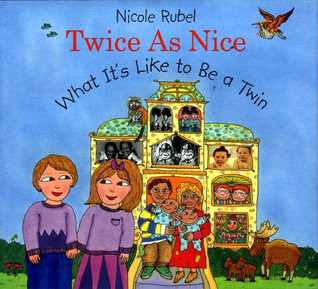 Twice As Nice: What It's Like To Be a Twin