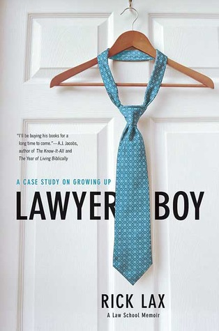 Lawyer Boy: A Case Study on Growing Up