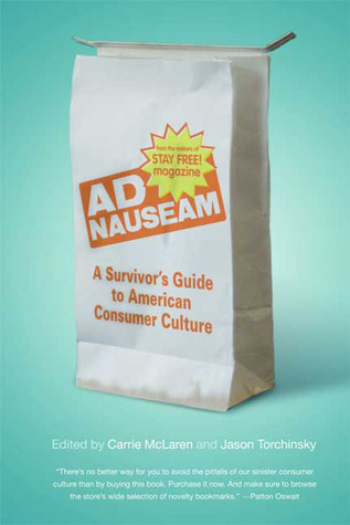 Ad Nauseam by Carrie McLaren