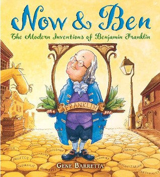 Now & Ben by Gene Barretta
