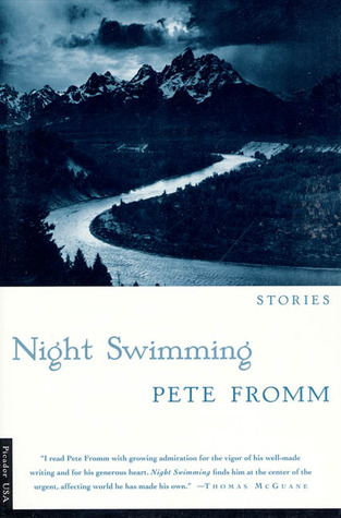 Night Swimming: Stories