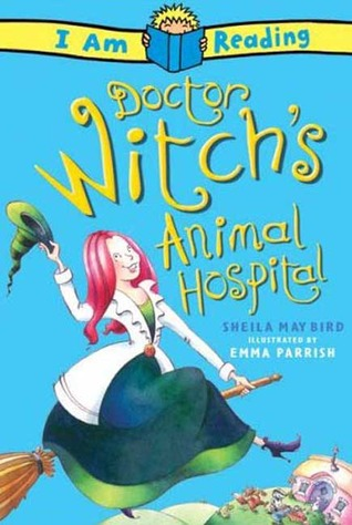 Dr. Witch's Animal Hospital