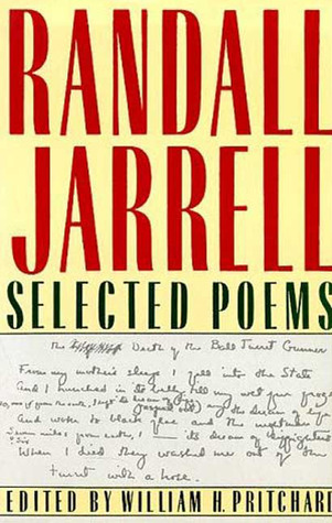 Selected Poems by Randall Jarrell