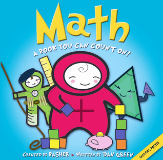 Math: A Book You Can Count On (Basher)