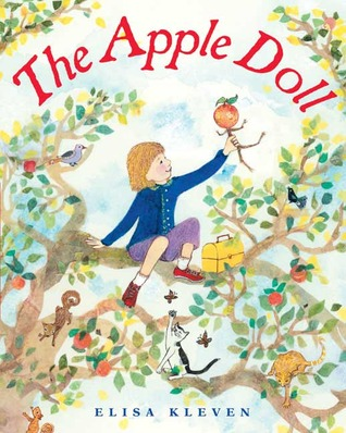 The Apple Doll by Elisa Kleven