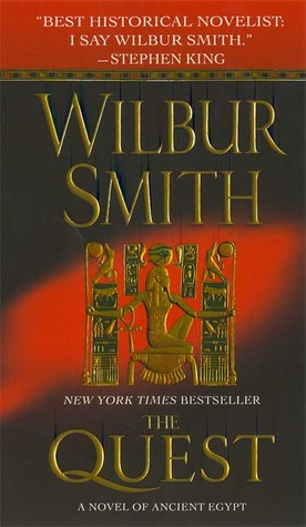 The Quest by Wilbur A. Smith