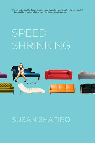 Speed Shrinking by Susan Shapiro