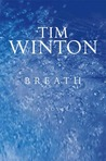 Breath by Tim Winton