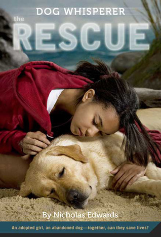 The Rescue by Nicholas Edwards