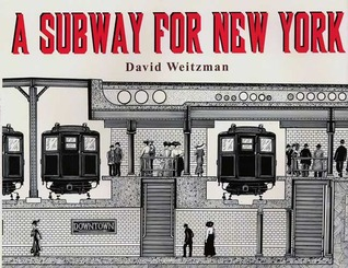 A Subway for New York