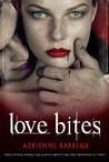 Love Bites (Vampyres of Hollywood, #2)
