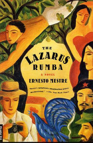 The Lazarus Rumba: A Novel