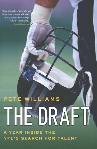 Download for free The Draft: A Year Inside the NFL's Search for Talent iBook