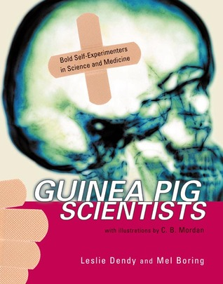 Guinea Pig Scientists by Mel Boring