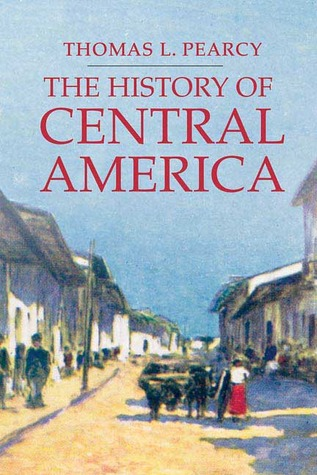 The History of Central America (Palgrave Essential Histories)