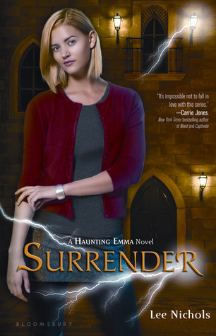 Surrender by Lee Nichols