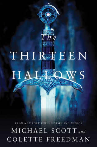 The Thirteen Hallows