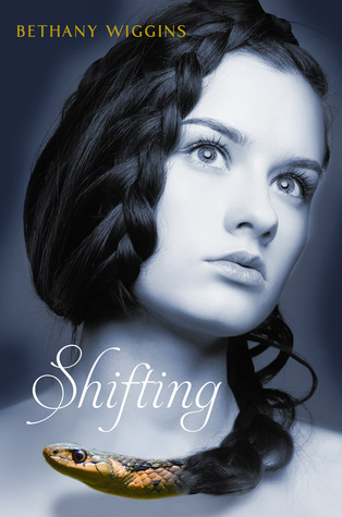 Book View: Shifting