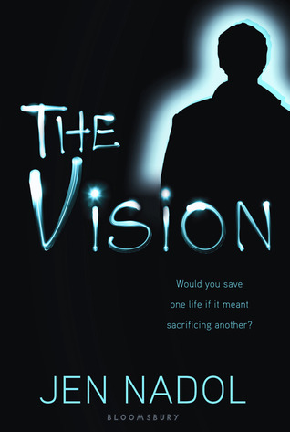 Book Review: The Vision