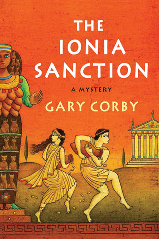 The Ionia Sanction by Gary Corby