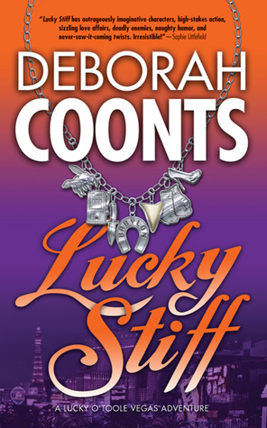 Lucky Stiff by Deborah Coonts