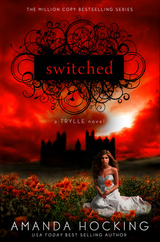Book Review: Switched