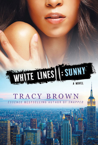 White Lines II by Tracy Brown