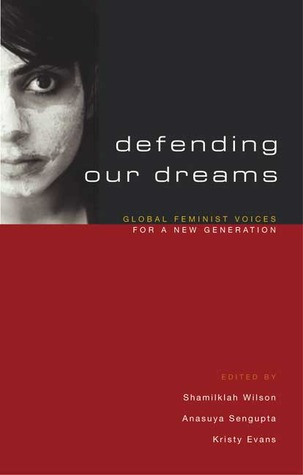Defending Our Dreams by Kristy Evans