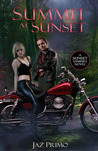 Summit at Sunset (Sunset Vampire, #3)