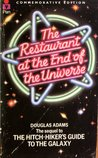 The Restaurant at the End of the Universe (Hitchhiker's Guide #2)
