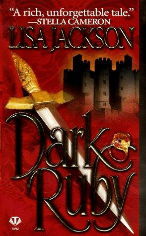 Dark Ruby by Lisa Jackson