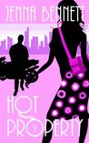 Hot Property (A Savannah Martin Mystery, #2)