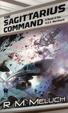 The Sagittarius Command (Tour of the Merrimack, #3)