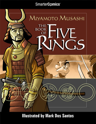 The Book of Five Rings from SmarterComics