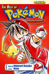 The Best Of Pokemon Adventures by Hidenori Kusaka