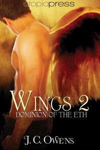 Dominion of the Eth (Wings #2)