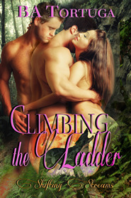 Climbing The Ladder by B.A. Tortuga