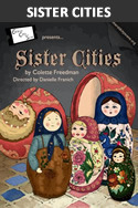 Sister Cities by Colette Freedman