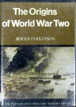 an analysis of the origins of world war two Free essays on world war ii available at echeatcom comparative analysis of posters during world war i and world war ii world war 2: history paper at the end of world war i the victorious nations formed the league of nations for the purpose of air.