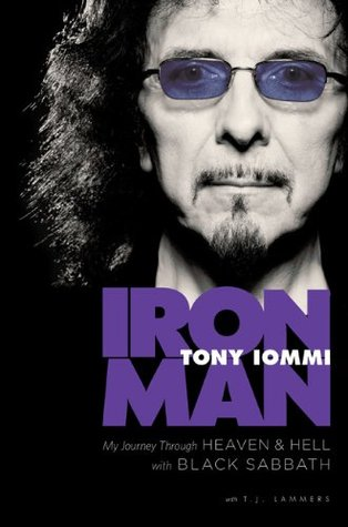 Iron Man by Tony Iommi