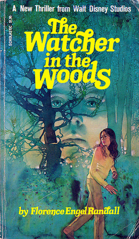 The Watcher in the Woods by Florence Engel Randall